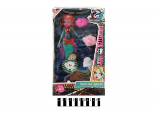 "Лялька ""MONSTER HIGH"" в коробці 1117 р.19*33*6см"