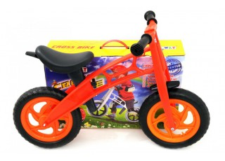 "Велобіг ""Cross bike"" 12"", EVA колеса, KW-11-016 KinderWay"